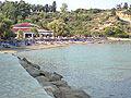 02 .Mavratzis beach -  Βασιλικού