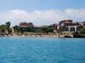 03 .Plaka (Perivolakia) beach -  Βασιλικού