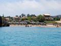 04 .Plaka (Perivolakia) beach -  Βασιλικού