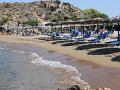 05 .Plaka (Perivolakia) beach -  Βασιλικού