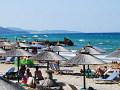 07 .Plaka (Perivolakia) beach -  Βασιλικού