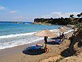 02 .Porto Roma beach -  Βασιλικού