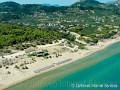 01 .Spiantza beach -  Βασιλικού