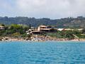 03 .Παραλία Σπιάνζα -  Βασιλικού