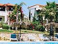 01 .Panorama Hotel -  Βασιλικού