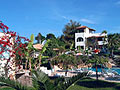 03 .Panorama Hotel -  Βασιλικού