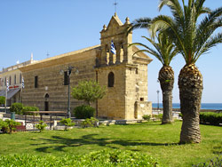 The church of St Nicholas - Zakynthos Vasilikos