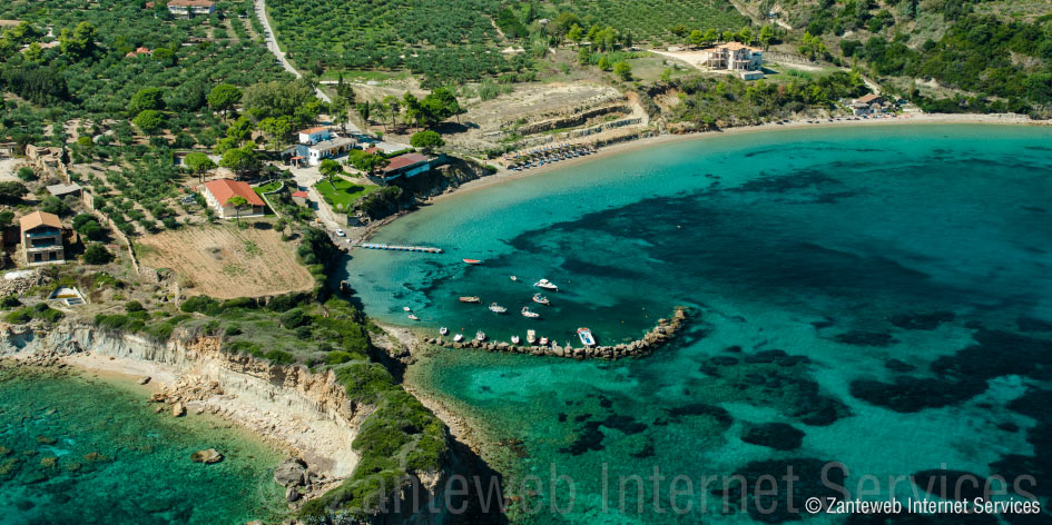 Photos - Vasilikos in Zakynthos island - Greece